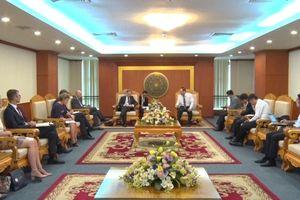 Việt Nam nỗ lực giảm phát thải khí nhà kính và đạt mục tiêu về biến đổi khí hậu
