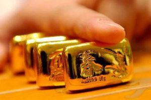 Hôm nay 31/5: Giá vàng thế giới tăng lên mức cao nhất trong gần 2 tuần