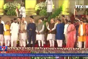 Thủ tướng Ấn Độ Modi tuyên thệ nhậm chức nhiệm kỳ 2