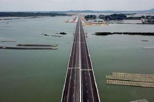 Nam Định muốn làm đường bộ ven biển 2.800 tỷ đồng