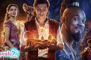 Soi ngay những điểm khác nhau giữa bản hoạt hình và bản live-action của 'Aladdin'