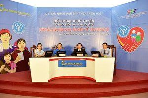 Thừa Thiên Huế: Xử lý nghiêm, triệt để các vi phạm pháp luật về đóng BHXH, BHYT