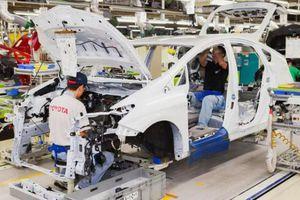 Toyota sẽ thành lập nhà máy sản xuất mới tại Myanmar