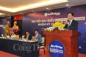 Câu lạc bộ Doanh nhân Sài Gòn tổ chức Đại hội nhiệm kỳ III