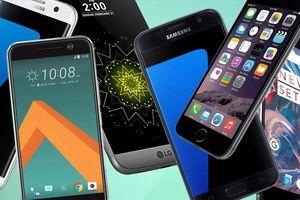 5 thương hiệu điện thoại bán chạy hàng đầu thế giới Quý 1/ 2019