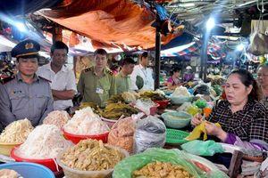 Nghệ An: Cảnh báo tình trạng giả danh cán bộ Chi cục An toàn vệ sinh thực phẩm để lừa đảo