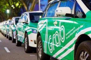 Cty Grab nhận án phạt 120 triệu đồng từ Ngân hàng Nhà nước