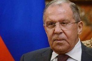 Nga quyết khôi phục quan hệ với EU và NATO
