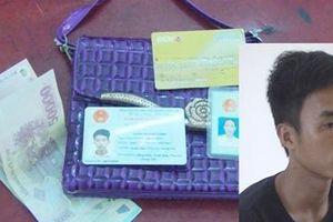 Thư cảm ơn Công an huyện Tiên Lữ đã bắt giữ đối tượng cướp giật tài sản