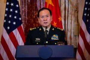 Đối thoại Shangri La 2019: Mỹ và Trung Quốc lần lượt chiếm diễn đàn