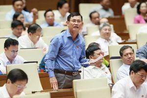 Đại biểu Quốc hội tranh luận: Luật Quy hoạch khiến dự án 'nằm im'?