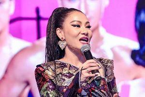 Thu Minh: 'Tôi kiêu hãnh với giọng hát của mình, khó có Thu Minh thứ 2 ở Việt Nam'