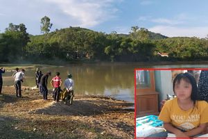 5 học sinh chết đuối ở Nghệ An: Nữ sinh sống sót kể lại phút nhảy xuống nước cứu bạn rồi chìm theo