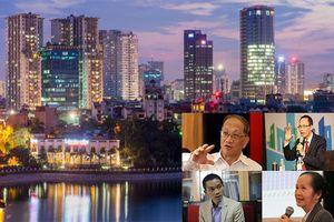 Dự báo nền kinh tế Việt Nam vượt Singapore vào 2029: Thu nhập bình quân đầu người mới là quan trọng