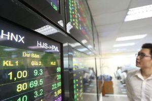 5 tháng đầu năm, 14 cổ phiếu buộc phải rời sàn HNX