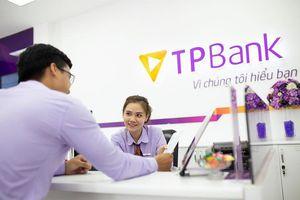 TPBank đăng ký mua tối đa 24 triệu cổ phiếu quỹ trong vòng 1 tháng