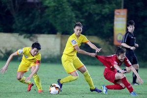Vượt qua Hà Nội, Phong Phú Hà Nam vô địch giải Cúp Quốc gia LS 2019