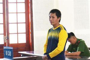 Người đàn ông lĩnh án tử vì vận chuyển ma túy để nhận 5,5 triệu tiền công
