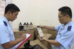Chặn hàng Trung Quốc đội lốt 'Made in VietNam'