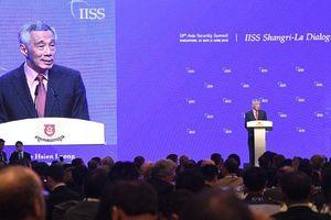 Thủ tướng Singapore hối thúc Mỹ và Trung Quốc tránh gia tăng xung đột