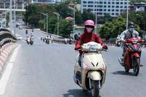 Tháng 6, Hà Nội sẽ có 2 - 3 đợt nắng nóng