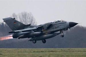 Mỹ muốn kéo Đức vào bãi lầy Syria?