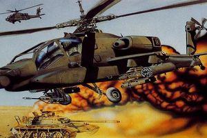 4 nguyên nhân khó bùng phát chiến tranh vùng Vịnh