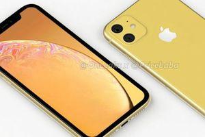iPhone XR 2019 sẽ có các màu siêu 'hot' này