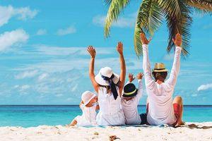 Lựa chọn chuyến du lịch phù hợp với gia đình