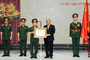 Thủ tướng Nguyễn Xuân Phúc dự Lễ kỷ niệm 30 năm thành lập Tập đoàn Viettel