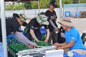 Đà Nẵng đảm bảo an toàn cho Lễ hội pháo hoa Quốc tế 2019
