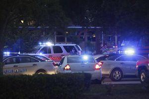 Xả súng tại bang Virginia, Mỹ, 16 người thương vong