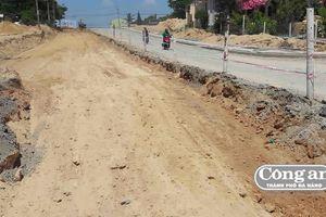9 năm chưa thi công xong 1km đường