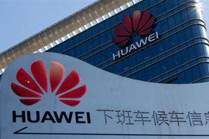 Điểm mặt những 'ưu ái' khủng Huawei nhận từ chính phủ Trung Quốc