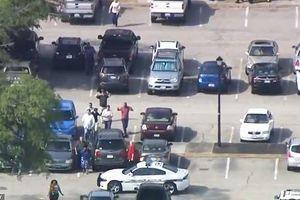 Toàn cảnh xả súng đẫm máu ở Mỹ, bất ngờ danh tính thủ phạm