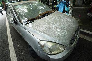 Gửi ôtô hơn 600 ngày, chủ xe Hyundai chịu phí 285 triệu