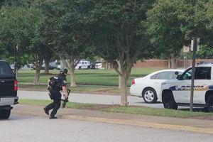 17 người thương vong trong vụ xả súng kinh hoàng tại Mỹ