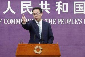 Bắc Kinh lập 'danh sách đen' các công ty nước ngoài không đáng tin cậy