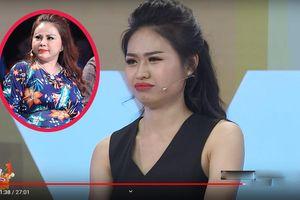 Lê Giang phản đối Lê Lộc quen đàn ông hơn 20 tuổi đã có vợ