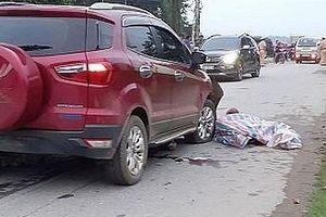 Va chạm với ô tô đi ngược chiều, 2 người phụ nữ đi xe máy tử vong
