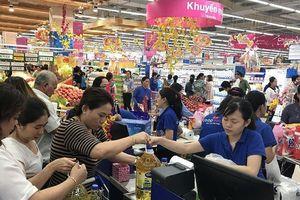 Bất ngờ với cuộc chiến kinh doanh siêu thị ở Việt Nam