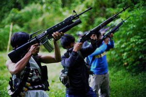 Philippines lên án vụ nổ mìn đoàn xe chở quan sát viên Việt Nam