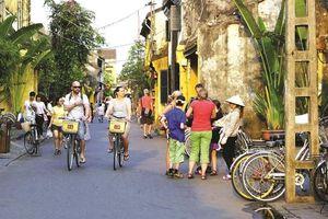Hội An khai trương hệ thống xe đạp chia sẻ công cộng tân tiến nhất Việt Nam
