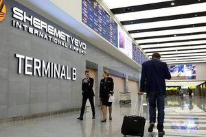 Nga quyết định đổi tên một loạt các sân bay
