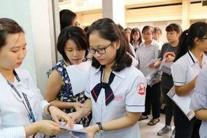 Thi vào lớp 10 tại Hà Nội: Những điều thí sinh cần lưu ý