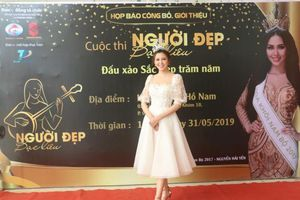 Sắp diễn ra cuộc thi 'Người đẹp Bạc Liêu' 2019