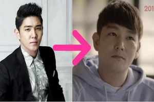 Rục rịch trở lại màn ảnh, Kangin (Super Junior) bị 'ném đá' sấp mặt