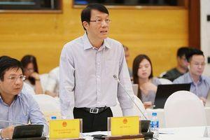 Đã phát lệnh truy nã quốc tế ông chủ Nhật Cường Mobile Bùi Quang Huy