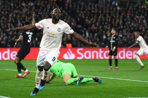 Manchester United thét giá bán Romelu Lukaku cho Inter Milan