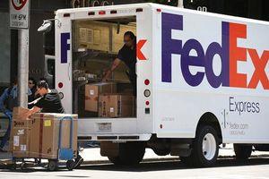 Trung Quốc điều tra hãng chuyển phát nhanh FedEx của Mỹ